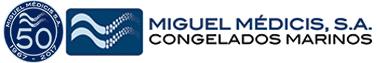 Miguel Médicis - Congelados Marinos