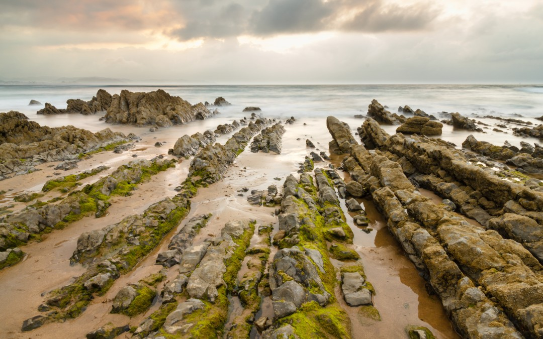 El cambio climático y la pesca en el Cantábrico